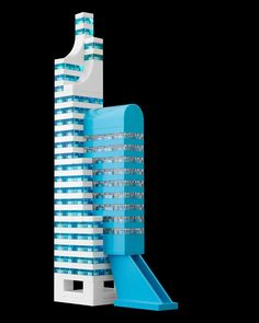 Interview with Jeff Friesen of Cityscapes, The Brothers Brick's Creation of the Year 2017 [Feature]