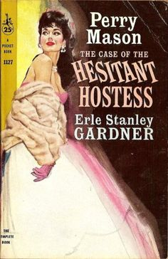 41: The Case of the Hesitant Hostess (1953)