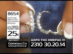 Gemma&Co 8654 TETARTI 27 08 2014