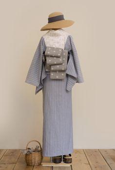ビブヨーク着物( Diana・ダイアナ) | 着物、浴衣 さく研究所