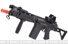 Lancer Tactical fal dsw looks like the one off b02