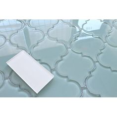 Mother of Pearl Tile Shell Tile Kitchen Backsplash Bathtub Tile Bathroom Wall Tile PEM0100 (Sample)