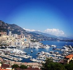 World Cities, Monaco, River, City, Outdoor, Outdoors, Cities, Outdoor Games, The Great Outdoors