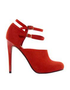 ASOS TAKOTA Shoe Boots