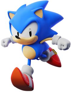 Sonic Mania, Sonic And Amy, Sonic Fan Art, The Sonic, Character Modeling, 3d Character, Character Design, Silver The Hedgehog, Sonic The Hedgehog