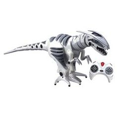 WowWee Roboraptor X™ ~ get free shipping at Target and up to 7% additional cash back when you order through the Dubli portal... http://www.dubli.com/T0US16VR4