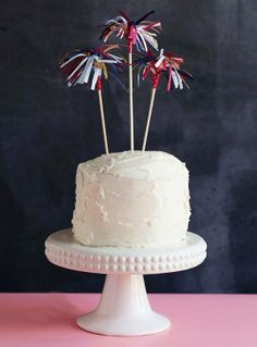 10 DIY Decorations for a Grown-Up 4th of July