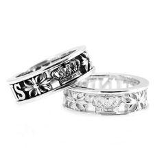 【SRJ666】ふたつのデザインがひとつのリングで楽しめるジャスティンならではの一点。ジャスティン デイビスの指輪。マッドラブリング Justin Davis 2014 SS Collection