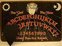 pretty ouija - Bing images