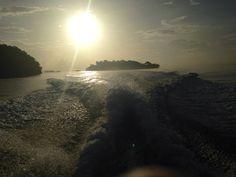 Trinidadian Waters