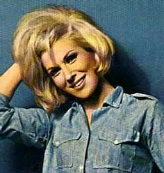 Dusty Springfield - I love this picture of her ---and I have her greatest hits!