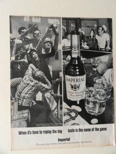 Imperial Hiram Walker Whiskey. 1970 full page print ad(ba... http://www.amazon.com/dp/B0069WDDE8/ref=cm_sw_r_pi_dp_yAFuxb0Q5DPCQ