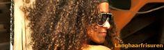 Langhaarfrisuren + 6 Tipps für Lange Haare | Fashion Mode Lifestyle Blog Magazin mit Club & Party News