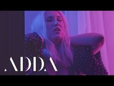 ADDA - De Dorul Tau   Videoclip Oficial - YouTube Itunes, Youtube, Concert, Cute, Instagram, Video Clip, Kawaii, Concerts, Youtubers
