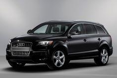 2012 Audi Q7 Review http://www.iseecars.com/review/Audi/Q7/2012