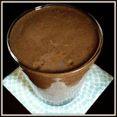 They will drink up this Chocolate Oatmeal Smoothie Recipe!