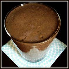 Chocolate Oatmeal Smoothie Recipe – The Lemon Bowl