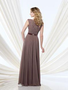 Vestido De Festa - 215903