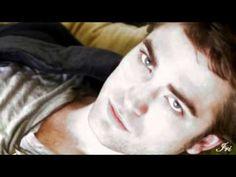 Robert Pattinson - Crazy (Re-uploaded)