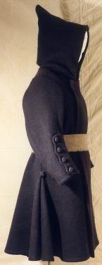 17th-18th Century Capot | Ryan dit LeChiot | Flickr