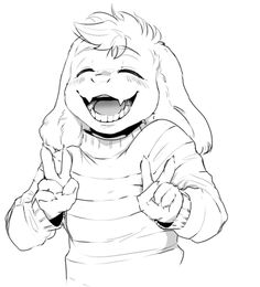 A lot of Undertale. | Asriel in D2?