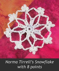 Snowcatcher: Snowflake Monday