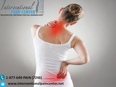 Instant Relief From Chronic Back Pain