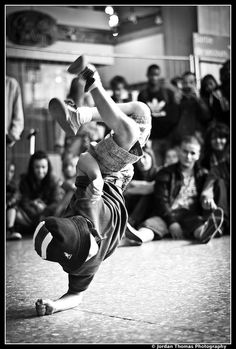 6yo lil' bboy by Jordan Thomas Photography, via Flickr