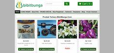 Bibitbunga.com Pusat Penyedia Benih Tanaman Dan Perkakas Berkebun Terpercaya