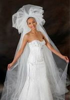 """The Road Less Traveled blog.stsaint.com140 × 200Search by image According to The Diamond Blog, the most expensive wedding dress ever made has """"150 carats worth of diamonds laced throughout the dress."""