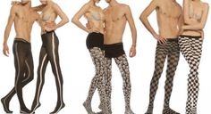 Macho Panty Hose For Men Now Exists