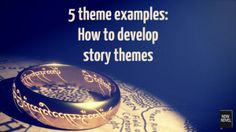 How do Tolkien, Margaret Atwood and others develop their themes? Learn more