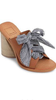 5fd95a9e730f New Dolce Vita Amber Caramel Leather Slide Sandals Leather Size 8  fashion   clothing