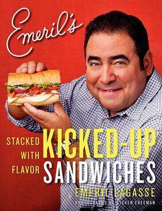 """30AEATS » Roast Beef """"Debris"""" Po'Boy & Emeril's #SeriousSandwich roast beef po boy"""