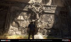 Uncharted 4 : Madagascar, Gabe Betancourt on ArtStation at https://www.artstation.com/artwork/ke2zy