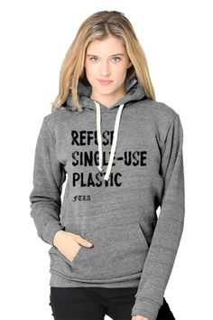 e2a18c108812 FTLA Apparel ~ For The Love of Animals Apparel  Unisex Sweatshirts - Unisex  Eco Grey