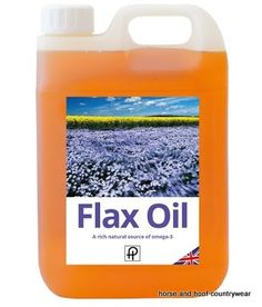 Pegasus Health Flax Oil 100 pure cold-pressed oil from flax seeds grown and harvested in Yorkshire.