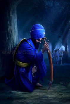 Singh- Warrior of punjab Sikh Quotes, Gurbani Quotes, Baba Deep Singh Ji, Guru Tegh Bahadur, Maharaja Ranjit Singh, Guru Nanak Wallpaper, Guru Nanak Ji, Sri Guru Granth Sahib, Lion Photography