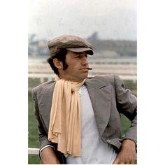 Happy Birthday to Jean - Paul Belmondo, who turns 86 today ♥️ ❤️ ♥️ . Old School Film, Heroes Actors, Wow Photo, Alain Delon, Tough Guy, Portrait Photographers, Portraits, Love Movie, Actor Model