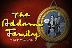 The Addams Family Musical - performed the role of Grandma with Steps Off Broadway - June 2014
