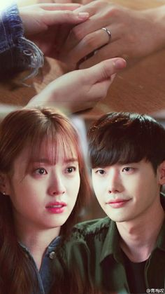 w two worlds Han Hyo Joo Lee Jong Suk, Lee Jong Suk Cute, Lee Jung Suk, W Two Worlds Wallpaper, World Wallpaper, Wallpaper Lockscreen, W Korean Drama, Korean Drama Quotes, Movie Couples