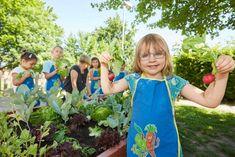 Kochen mit Kindern: unsere Top 8 Blogger-Rezepte - #zukunftleben Lily Pulitzer, Party, Dresses, Fashion, Awesome Toys, Kid Cooking, Recipies, Vestidos, Moda