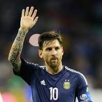 JP no Lance: Futebol Mundial: Messi, abandonará seleção Portenh...