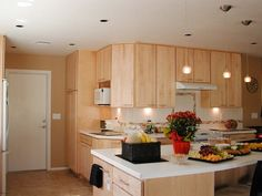 Kitchen Makeovers: Designing a Veritable Pantheon of Culinary Giants - http://www.smartbeginningsfp.org/kitchen-makeovers-designing-a-veritable-pantheon-of-culinary-giants/