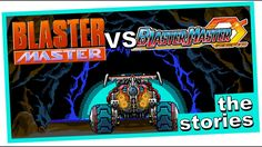 I compare the intros to Blaster Master (on the NES) to Blaster Master Zero (on the Switch), two games with decades of technological advances between them.  Also, I know that Blaster Master is a localized version of the Japanese Famicom game, Chô Wakusei Senki Metafight. This localization likely explains the problems with the NES story. Still, I've got to go with what's given to me.
