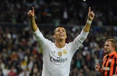 Manchester United blow! Cristiano Ronaldo rejects return rumours and vows to retire at Real Madrid - http://footballersfanpage.co.uk/manchester-united-blow-cristiano-ronaldo-rejects-return-rumours-and-vows-to-retire-at-real-madrid/