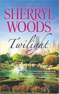 Twilight by Sherryl Woods. Not exactly a page turner*** I Love Books, Used Books, Great Books, Books To Read, Sherryl Woods, Page Turner, Romance Books, Bestselling Author, Good Movies