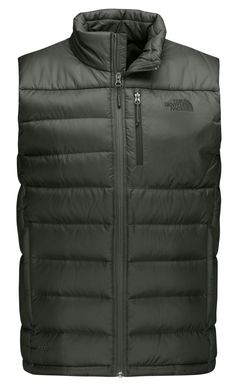 The North Face | Aconcagua Vest http://www.99wtf.net/trends/mens-urban-shoes-trends/