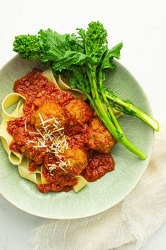 Meatball Recipes, Meatloaf, Tandoori Chicken, Food For Thought, Bon Appetit, Baby Food Recipes, Italian Recipes, Good Food, Food Porn