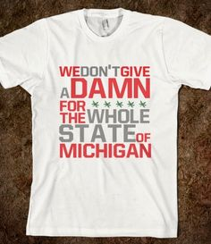 We're from Ohio... need this shirt!